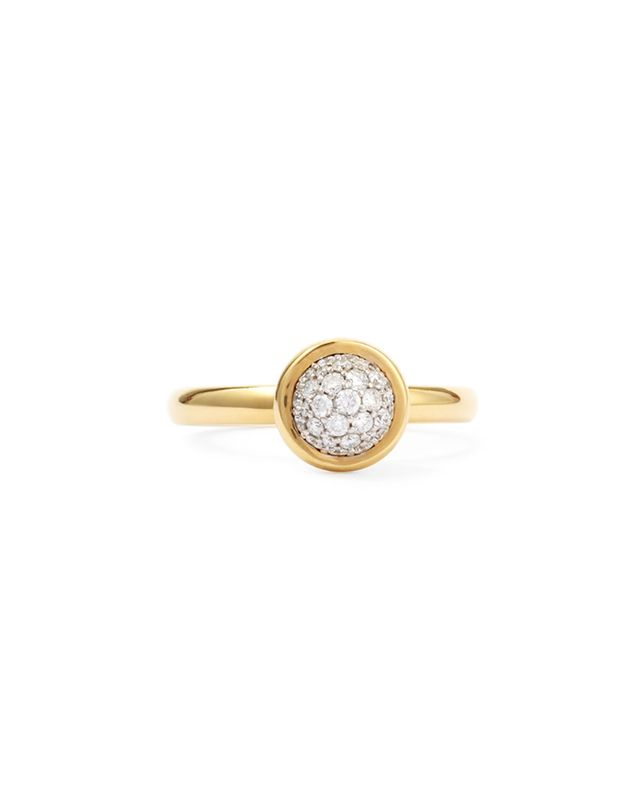 Syna Stacking Baubles Ring
