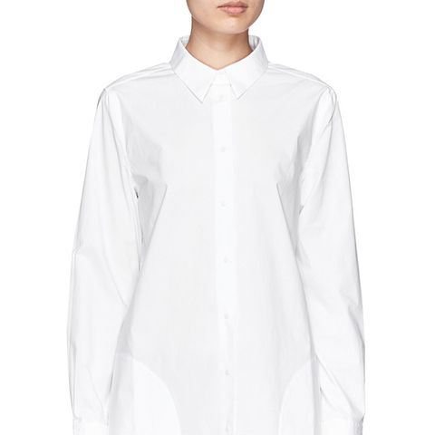 Lyric Stretch Studio Shirt