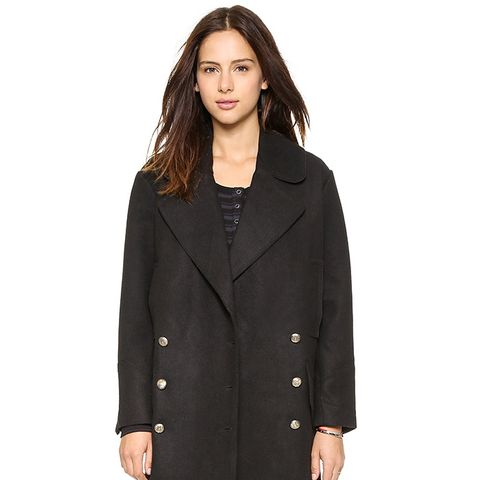 Wilette Coat