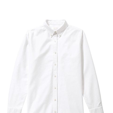 Oxford Cloth Shirt