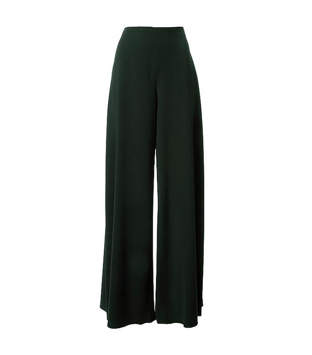 M Missoni High-Waist Wide Leg Trousers