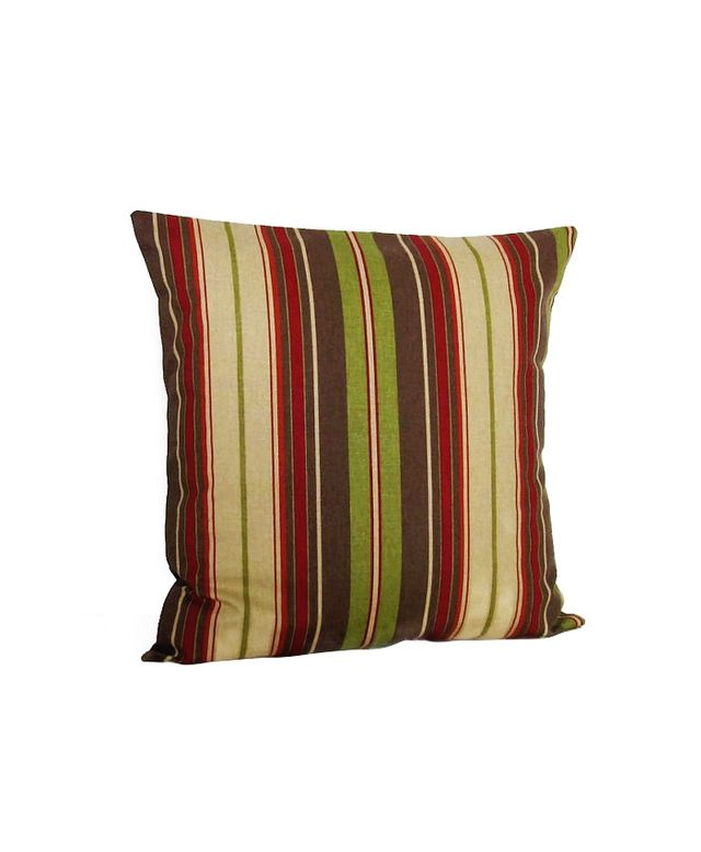 Etsy Stripe Throw Pillow Cover
