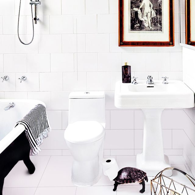 15 Essentials for Every Bathroom