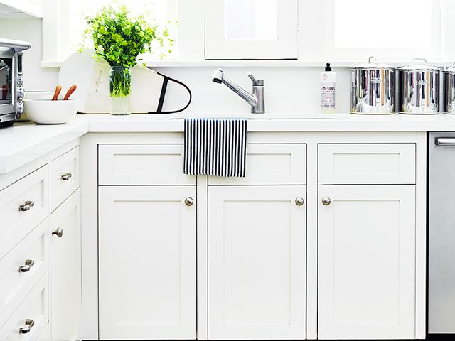 Dream kitchen the top 7 appliances to save up for mydomaine for Dream kitchen appliances