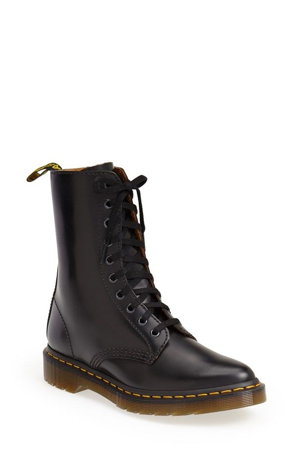 Dr. Martens Alix Leather Boot