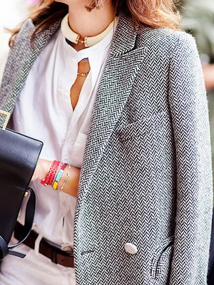 14 Sleek Blazers to Look Put Together Instantly