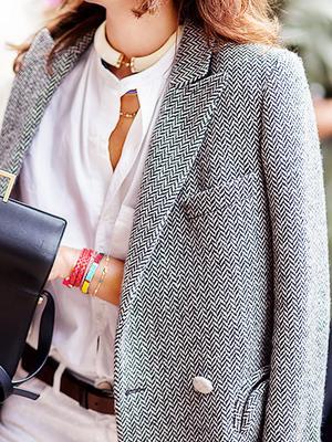 14 Sleek Blazers to Look Put Together Instantly
