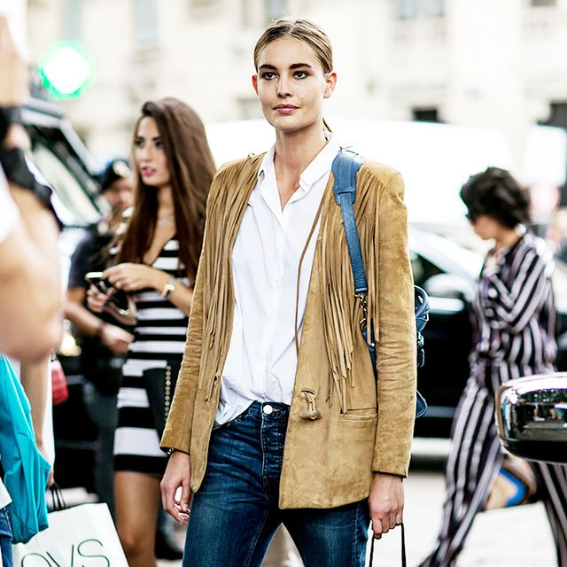 Why You Should Invest in a Western Jacket