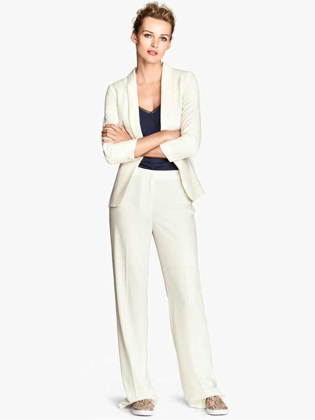 H&M Tailored Jacket
