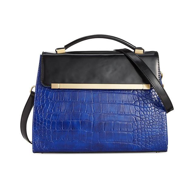 Ivanka Trump Colette Top Handle Kelly Bag