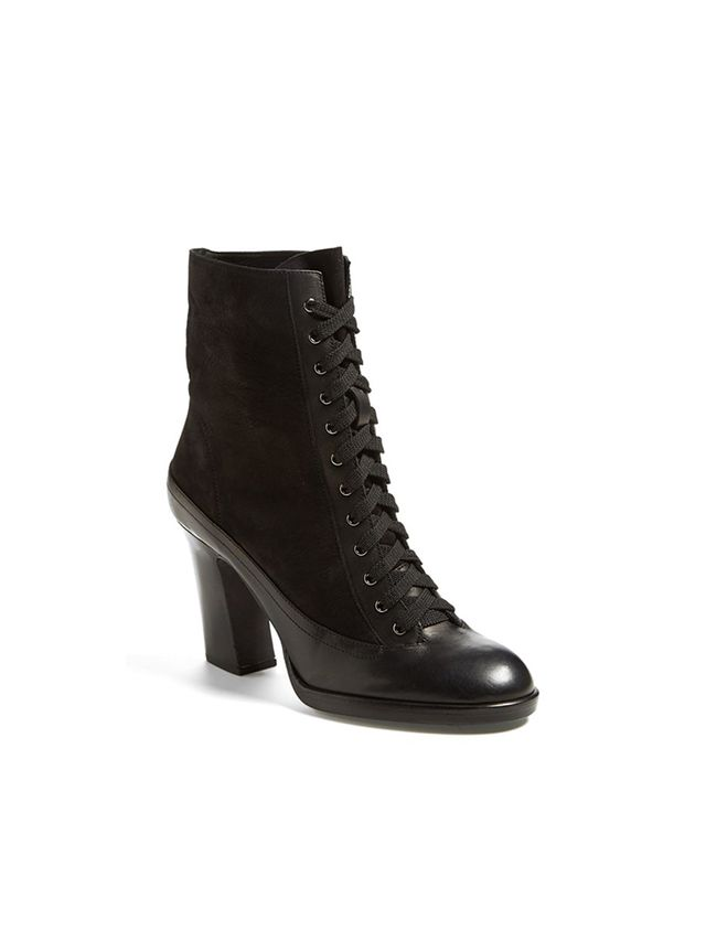 Rag & Bone Hove Lace-Up Boots