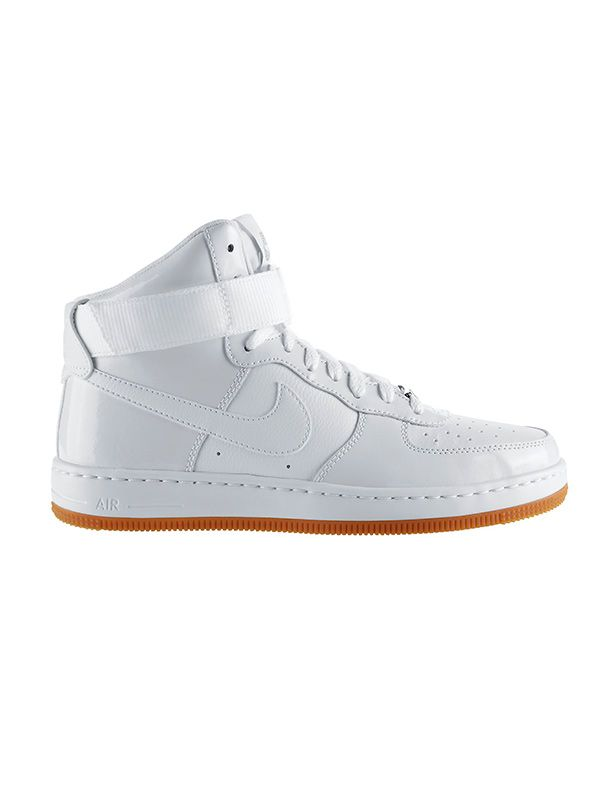 Nike AF-1 Ultra Force Mid Shoes