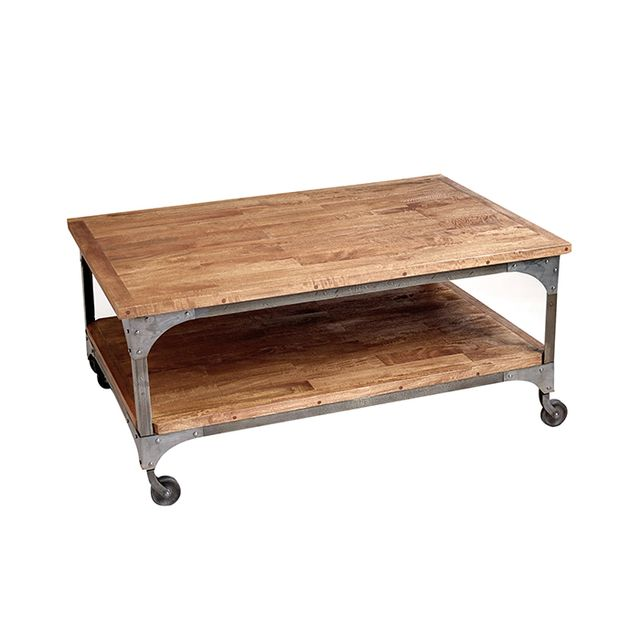 Cost Plus World Market Aiden Coffee Table