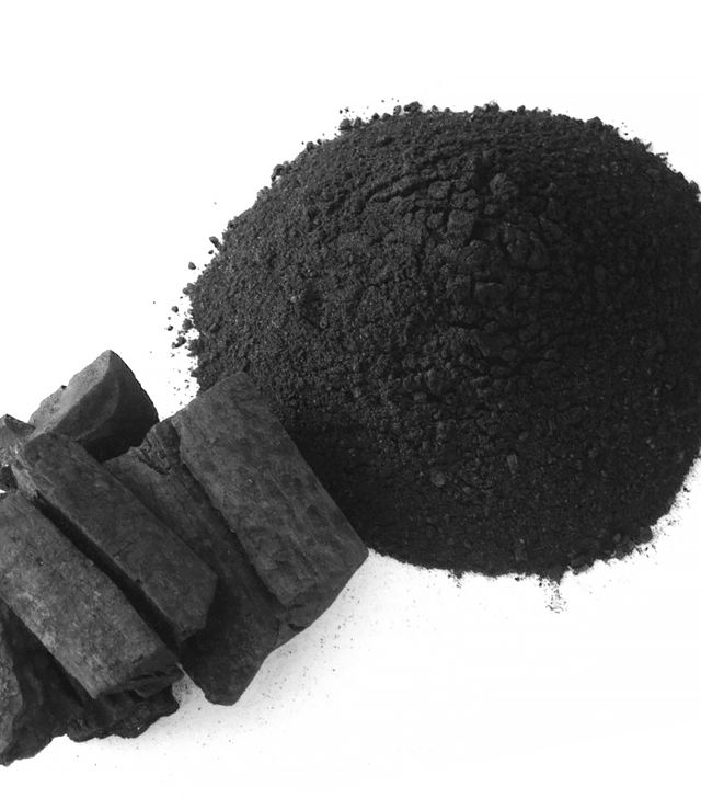Stop Everything—People Are Now Eating Charcoal to Lose Weight