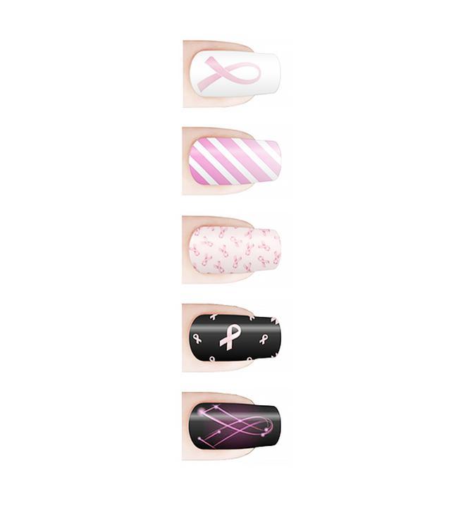 INNI Nails Nail Wrap