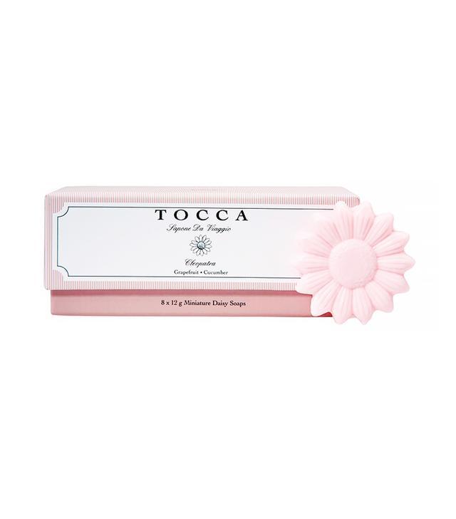 Tocca Cleopatra Daisy Soap Set