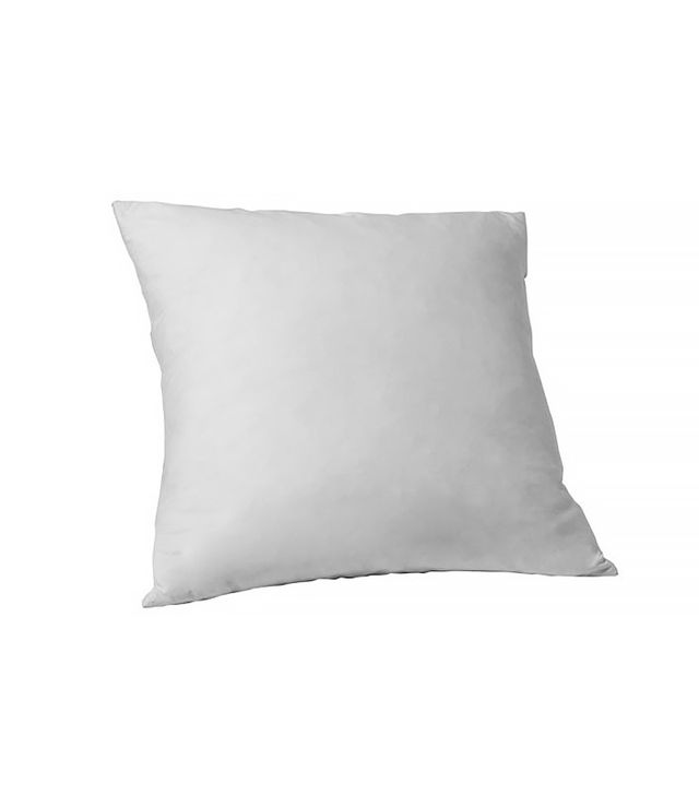West Elm Down Feather Decorative Pillow Insert