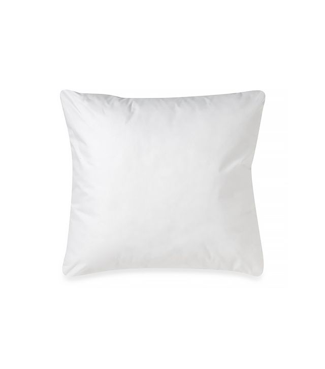 "Bed Bath and Beyond 20"" Square Decorative Pillow Insert"