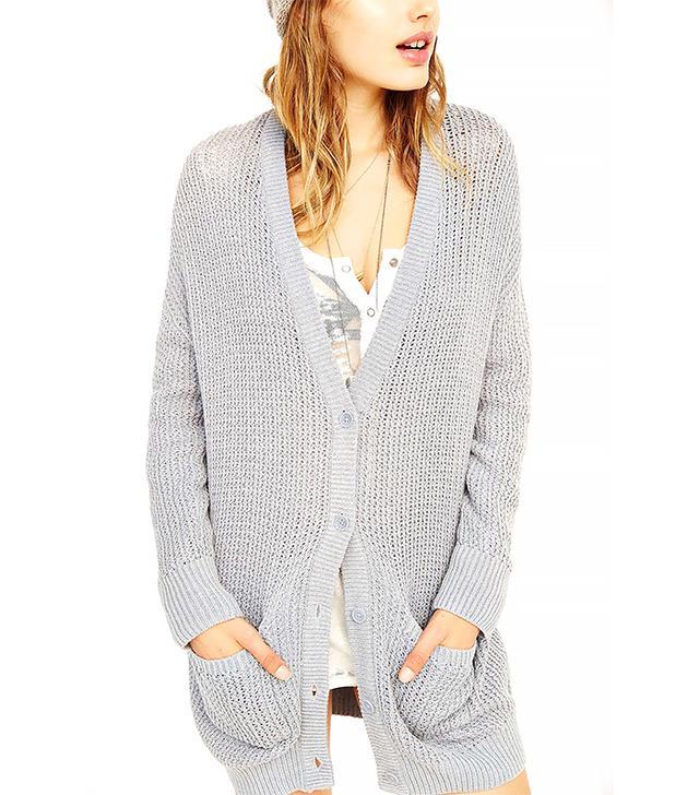 BDG Jessica Cardigan Sweater