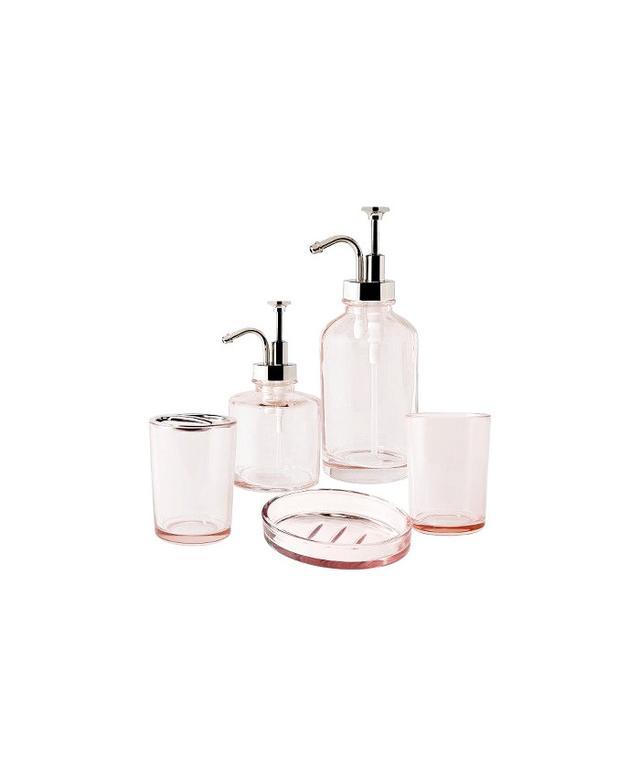 Threshold Oil Can Bath Coordinates