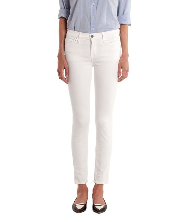 Industry Standard The Odette Midrise Jeans