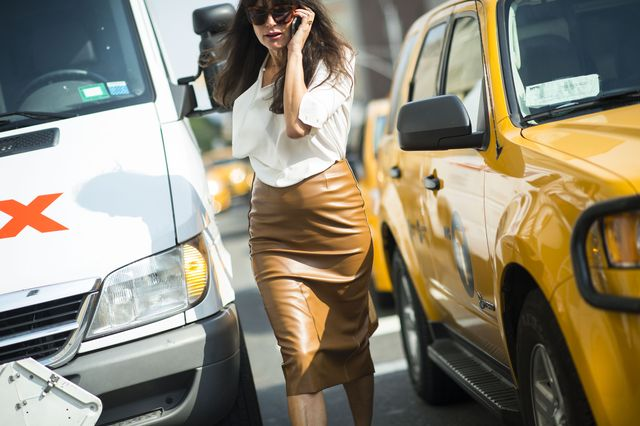 11 Fashion Icons Share What You Should REALLY Wear to an Interview