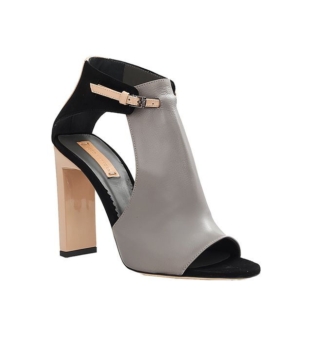 Reed Krakoff Atlas Cut Out Bootie