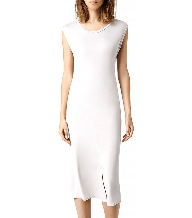 AllSaints Velo Vi Dress