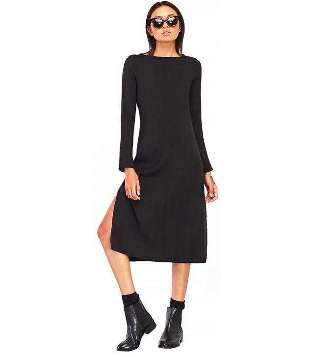 Reformation Roe Dress