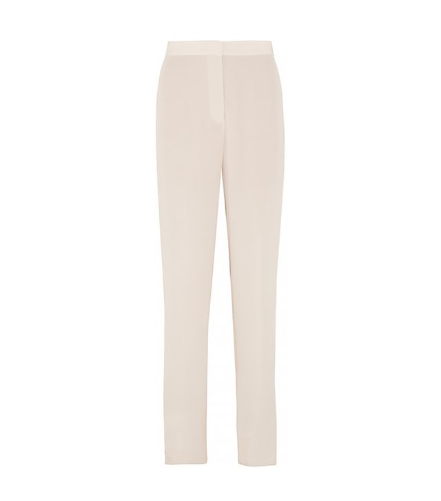 Stella McCartney Felice Wide Leg Pant