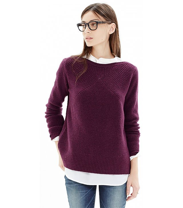 Madewell Assembly Pullover