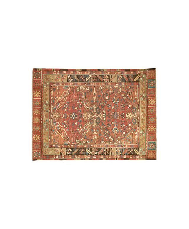 Room And Board Kayseri Rug