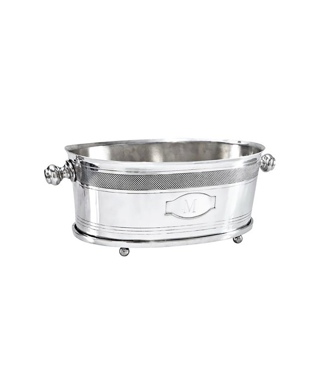 Pottery Barn Speakeasy Party Bucket