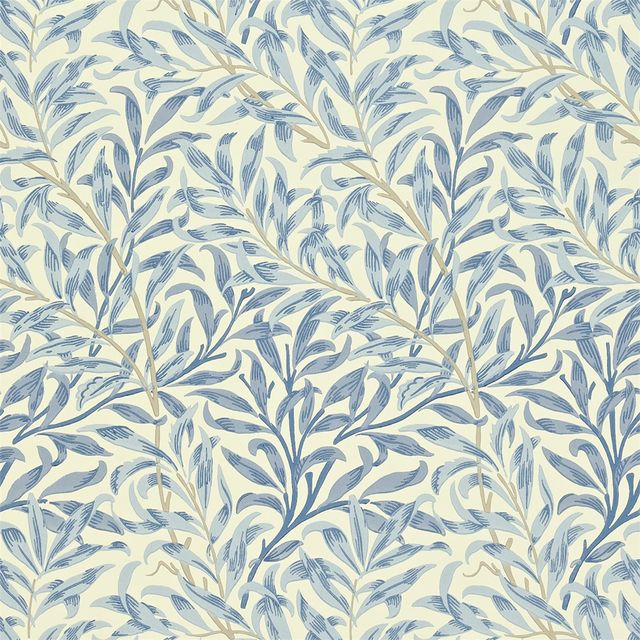 "William Morris ""Willow Bougs"" (#DJA1WB103)"