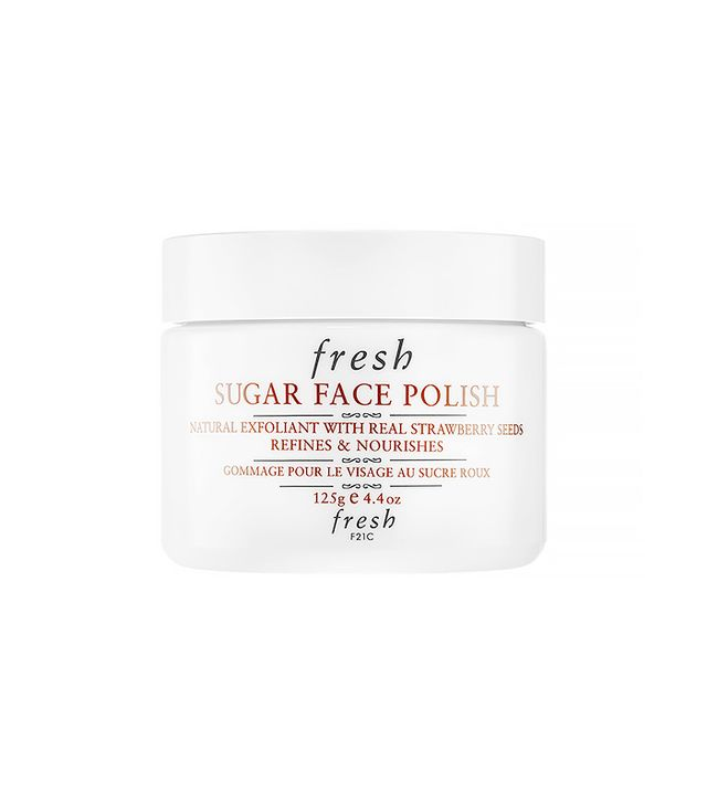 Fresh Sugar Face Polish ($