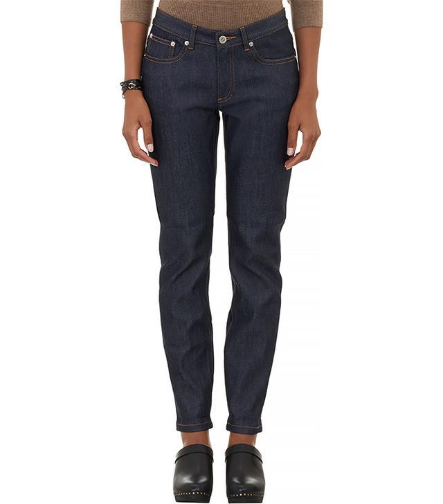 A.P.C. Five-Pocket Jeans