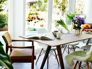 Home Tour: An Artful Sydney Home With Laid-Back Style