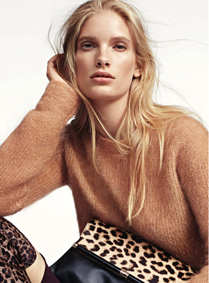5 Inspiring Ways To Mix Camel And Leopard Print