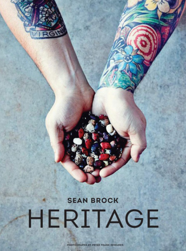 Sean Brock Heritage