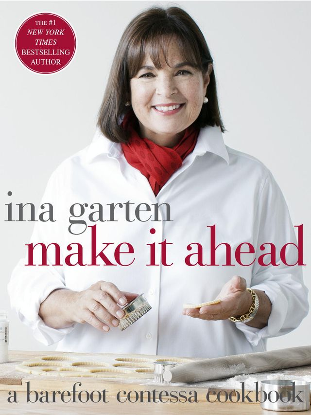 Ina Garten Make It Ahead