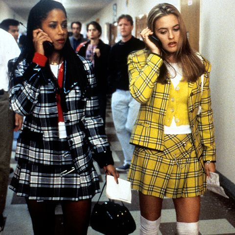 90s-Inspired Halloween Costume Ideas You'll Love | WhoWhatWear