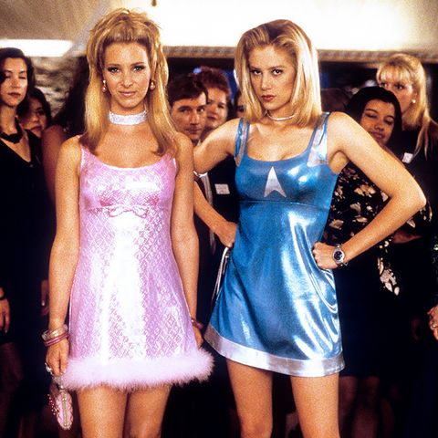 romy and michele - Romy And Michelle Halloween Costumes