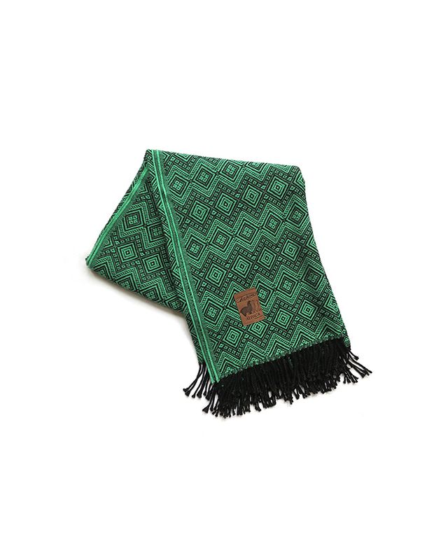 Maven Collection Ziggy Paks Throw