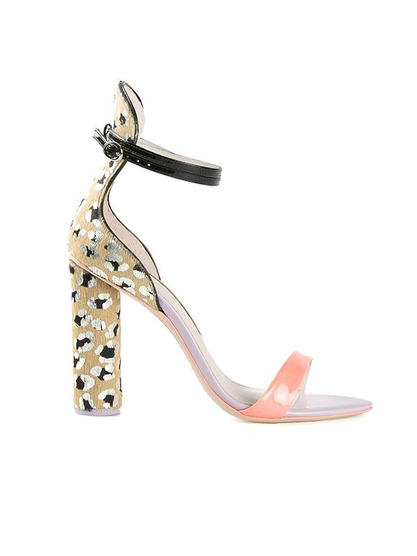 Sophia Webster Nicole Sandals