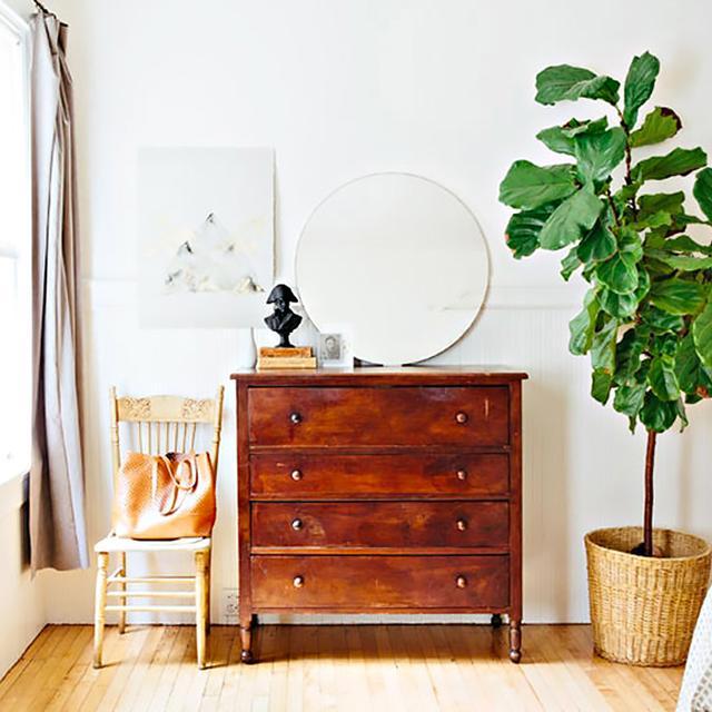 Take a Tour of This Warm San Francisco Rental