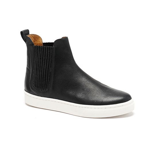 Loeffler Randall Crosby High-Top Sneaker