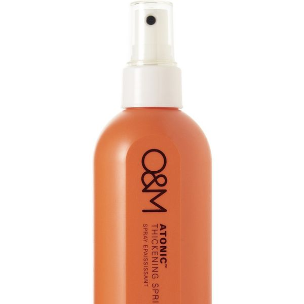 O&M Atonic Thickening Spritz