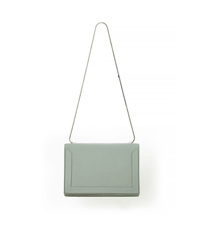 3.1 Phillip Lim Soleil East West Flap Shoulder Bag