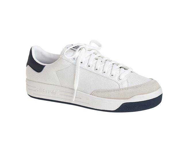 Unsex Adidas Rod Laver Sneakers