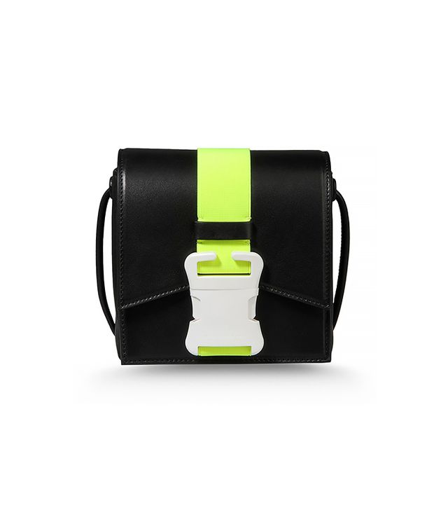 Christopher Kane Small Leather Bag